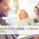 Salesforce Summer '17 Release Highlights