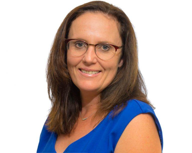 Helen PetersonManaging Director