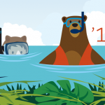 Top five highlights for Salesforce Summer '18 release