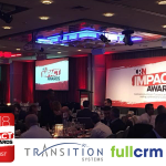 Finalist for the 2018 CRN Impact Award for Distribution Performance