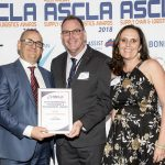 ASCLA Awards 2018 - FullCRM Receives Highly Commended