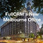 FullCRM have opened a melbourne office