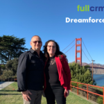 FullCRM Dreamforce 2019 Highlights
