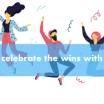How to celebrate team wins using Salesforce