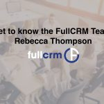 Get to know the FullCRM Team