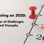 Reflecting on 2020: A Year of Challenges and Triumphs