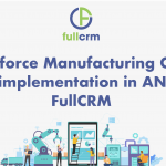 First Salesforce Manufacturing Cloud implementation in ANZ